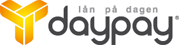 smslån 1000 kr från Daypay