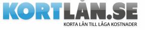 smslån 1000 kr från Kortlån.se